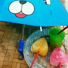 How to make Ice Lollies