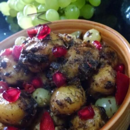 Photo of Potato Salad by Kalpana Vinay at BetterButter