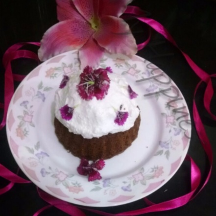 Photo of Passion Cake by Kalpana Vinay at BetterButter