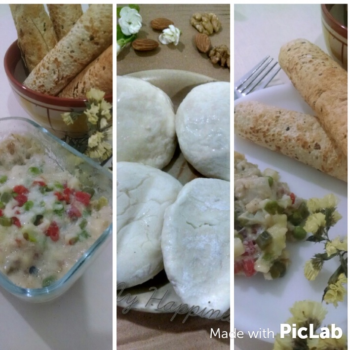 How to make Baked Marvel (Baked vegetables with kalari)