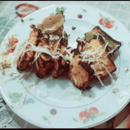 How to make Paneer Banjara Kebab