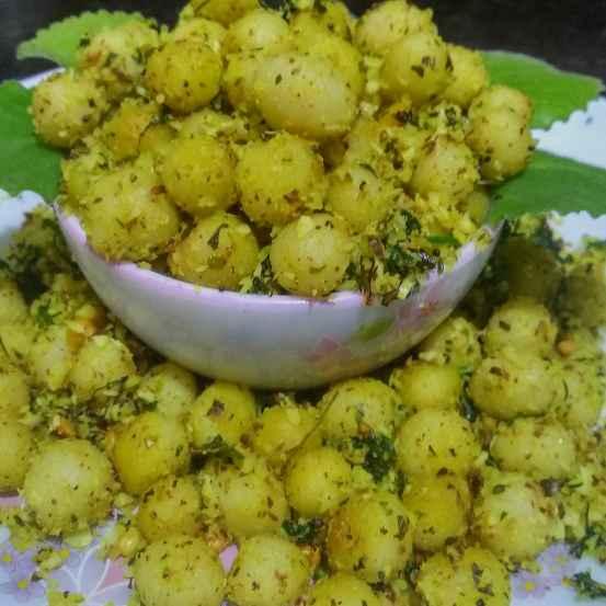 Photo of Rice flour balls by kalyani shastrula at BetterButter