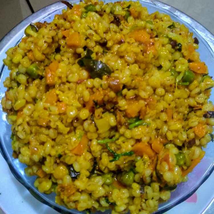 Photo of Barley khichdi  by kalyani shastrula at BetterButter