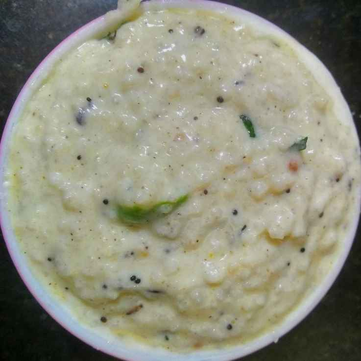 Photo of Barnyard millet curd rice by kalyani shastrula at BetterButter