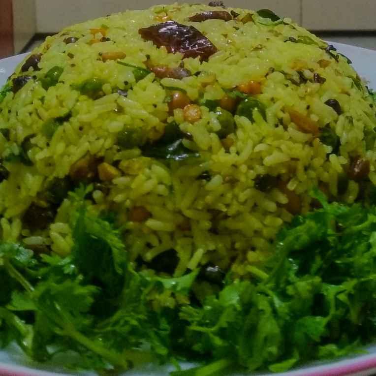 Photo of Rajma rice by kalyani shastrula at BetterButter