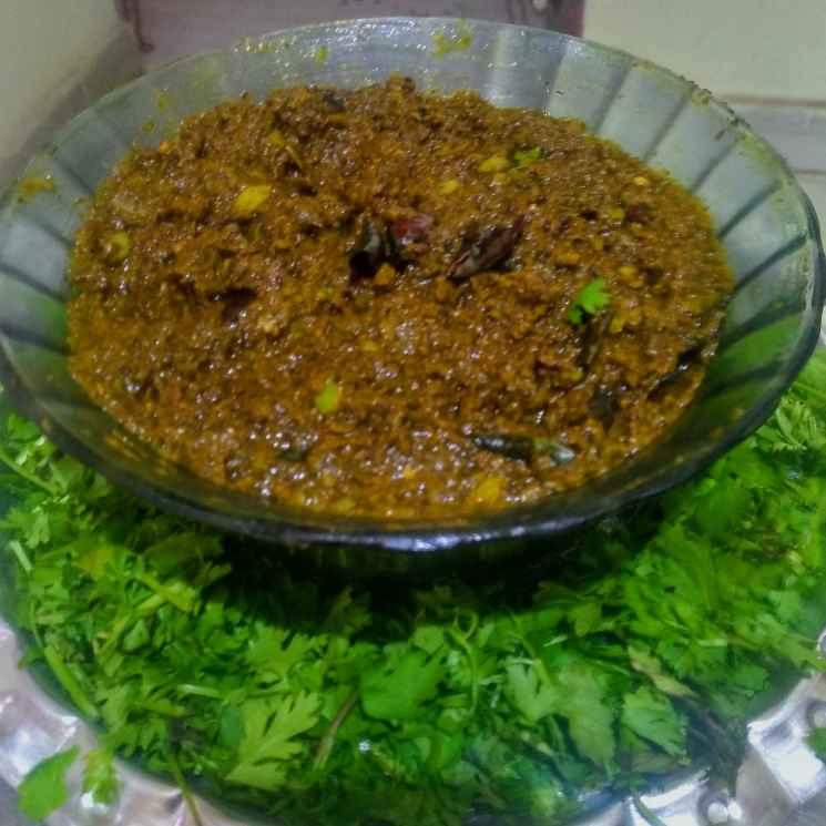 Photo of Protein rich chutney by kalyani shastrula at BetterButter