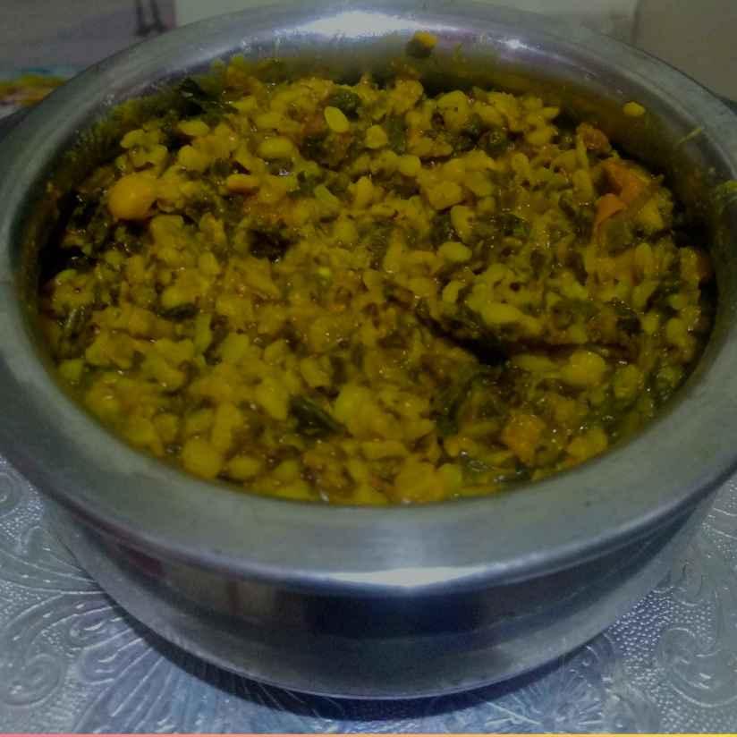 Photo of Mustard greenleaf recipe by kalyani shastrula at BetterButter