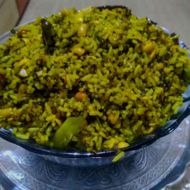 Photo of Soyabeans ,dwarf leaf rice by kalyani shastrula at BetterButter