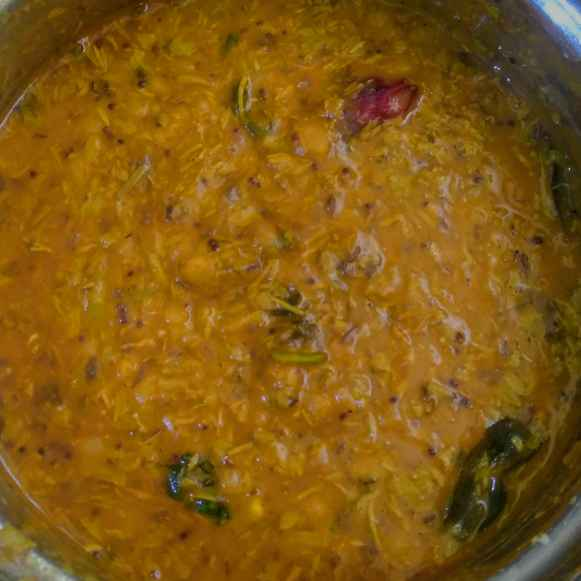 Photo of Tamarind leaves dal by kalyani shastrula at BetterButter