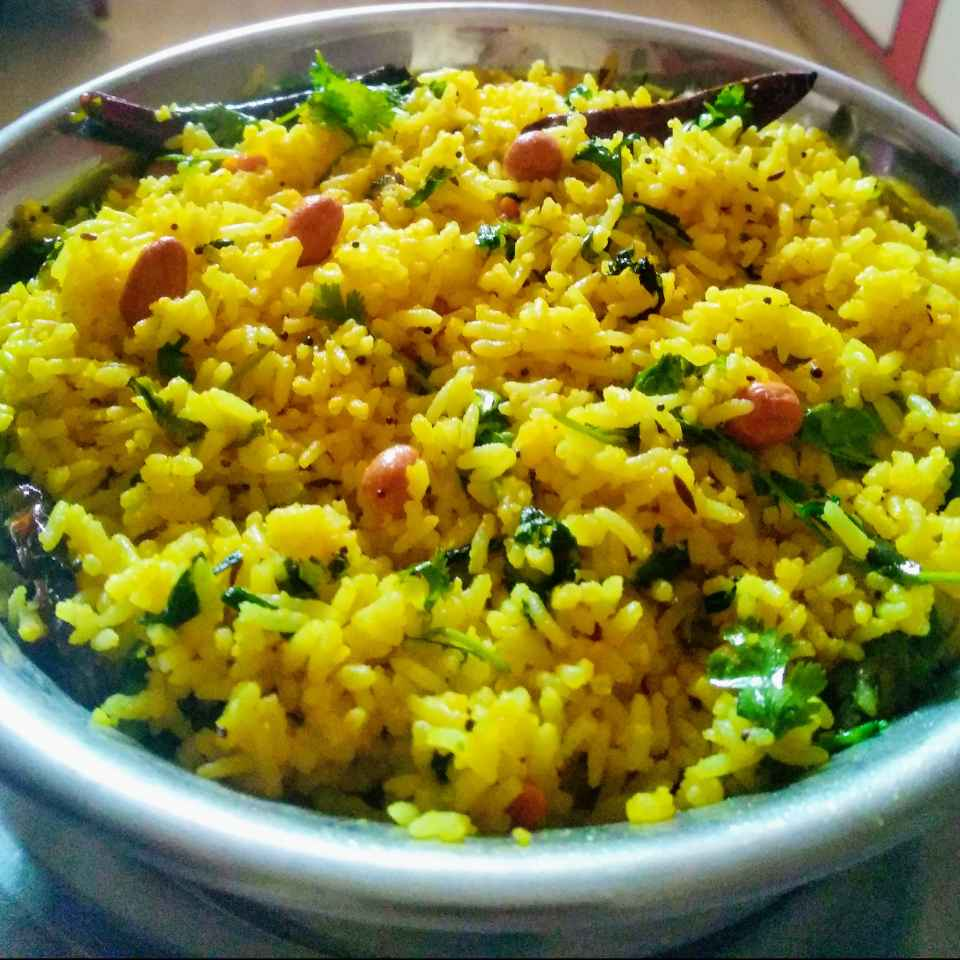 Photo of Moongdal rice by kalyani shastrula at BetterButter