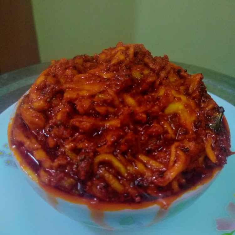Photo of Mango koru by kalyani shastrula at BetterButter