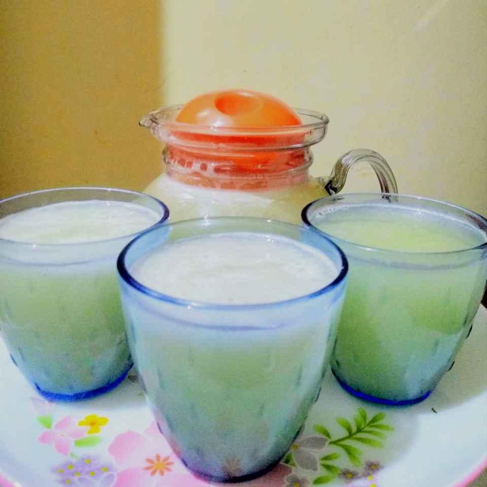 Photo of Ash gourd  juice by kalyani shastrula at BetterButter