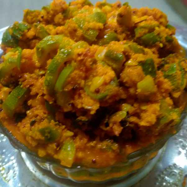 Photo of Ridge gourd curry by kalyani shastrula at BetterButter
