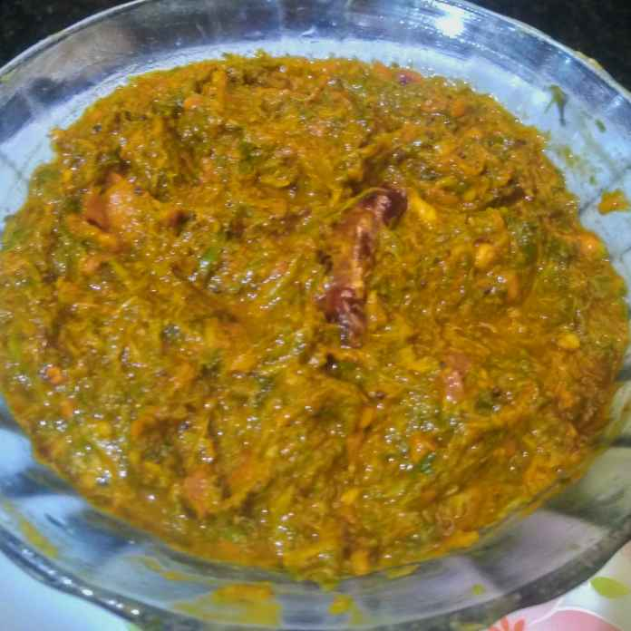 Photo of Spinach tomato curry  by kalyani shastrula at BetterButter