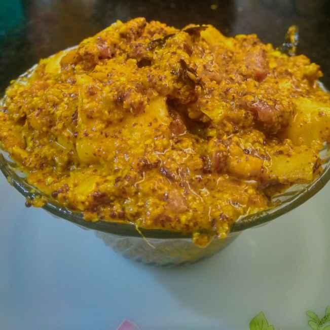 Photo of Radish chutney by kalyani shastrula at BetterButter
