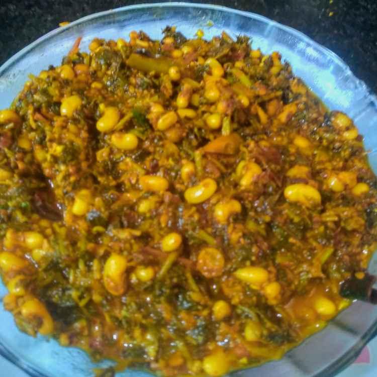 Photo of Amaranthus curry by kalyani shastrula at BetterButter