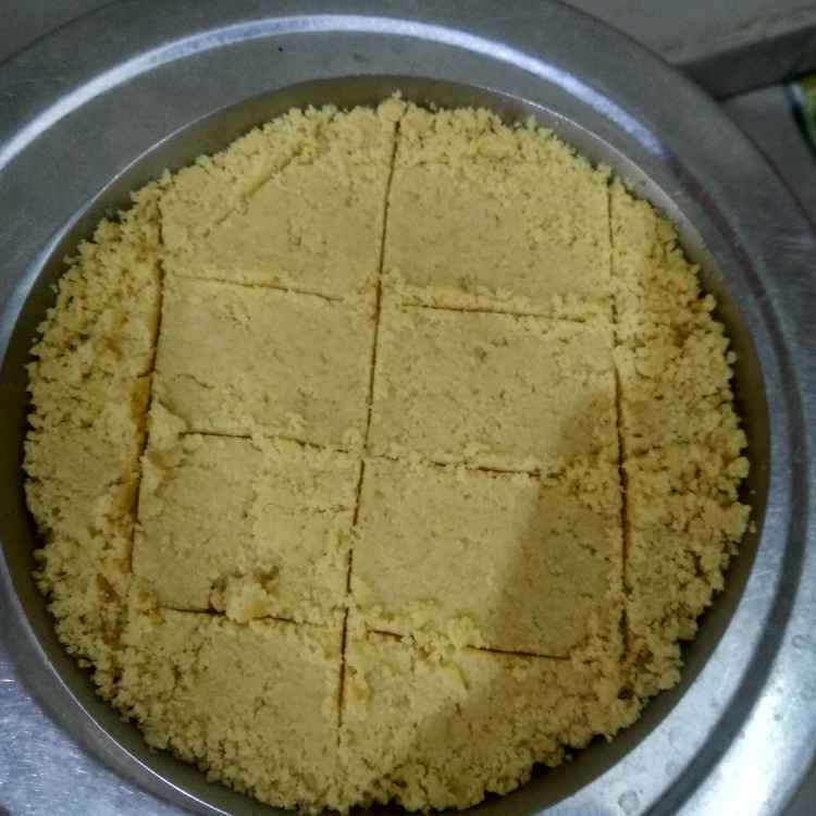 Photo of Mysore pack by kalyani shastrula at BetterButter