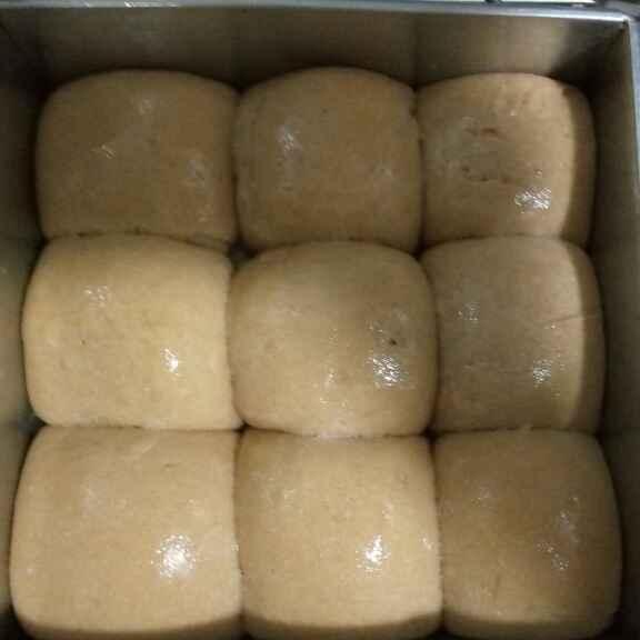 How to make Wheat Flour Pav