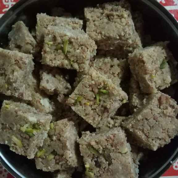 How to make Adadiya