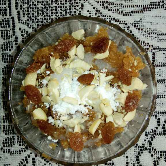 How to make Laapsi