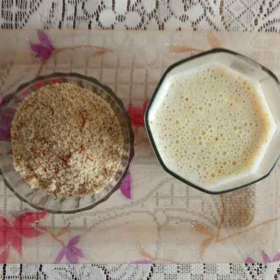 Photo of Masala Milk Powder by Dr.Kamal Thakkar at BetterButter