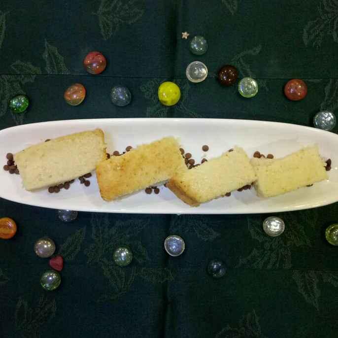 How to make Eggless mawa cake