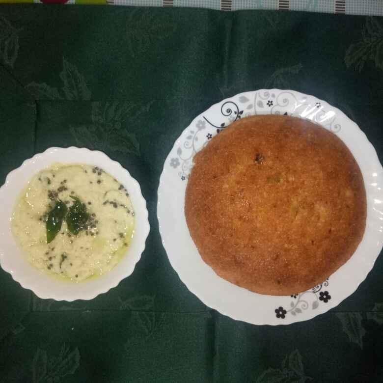 How to make Dibba rotti
