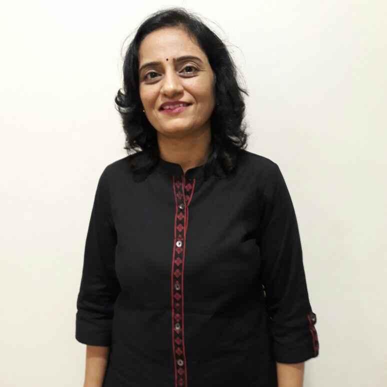 Dr.Kamal Thakkar food blogger