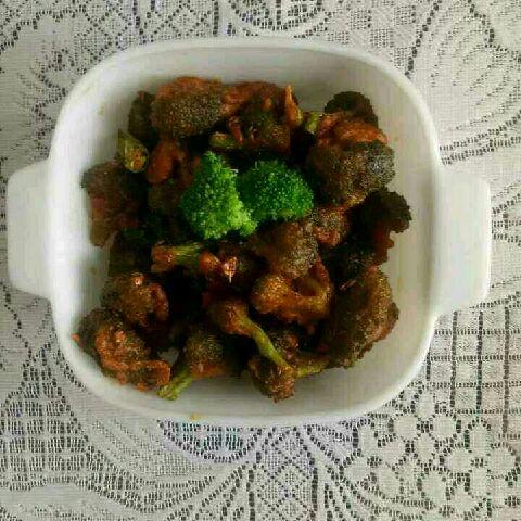 How to make Broccoli 65