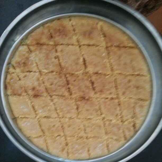 Photo of Milk cake by Kamala Nagarajan at BetterButter
