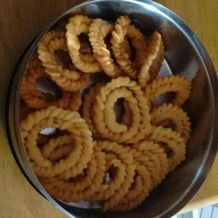 How to make Murukku