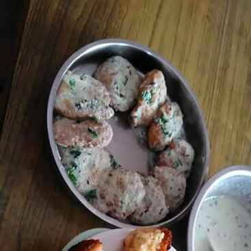 How to make தயிர் வடை