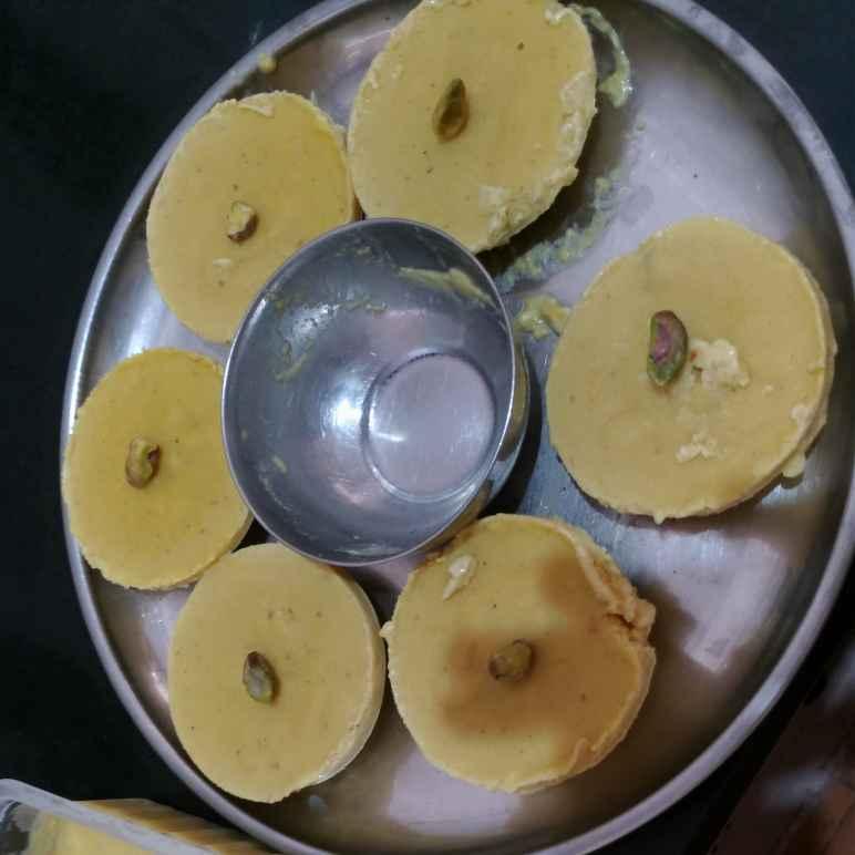How to make Mango kulfi