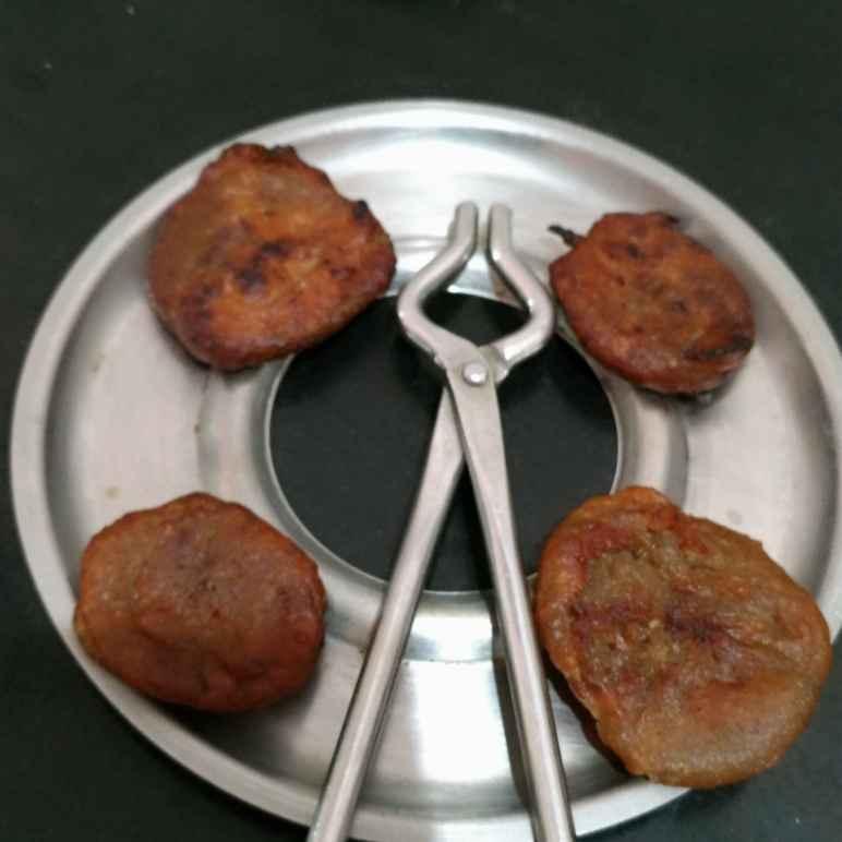 Photo of Sweet appam by Kamala Nagarajan at BetterButter