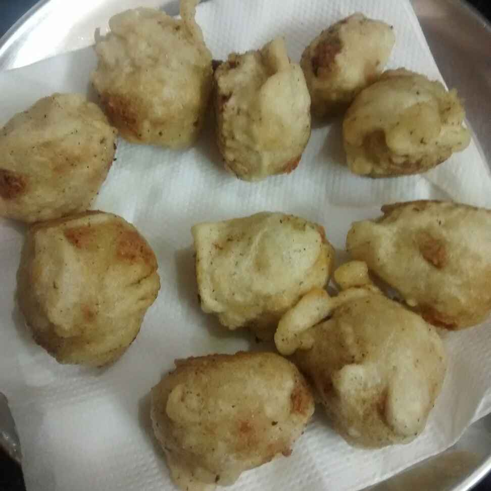 Photo of Sundal kabab by kamala shankari at BetterButter