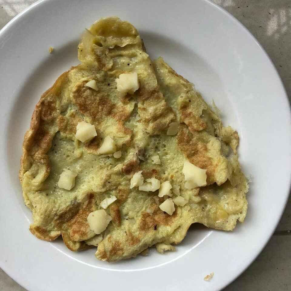 Photo of Protein omlet by kamala shankari at BetterButter