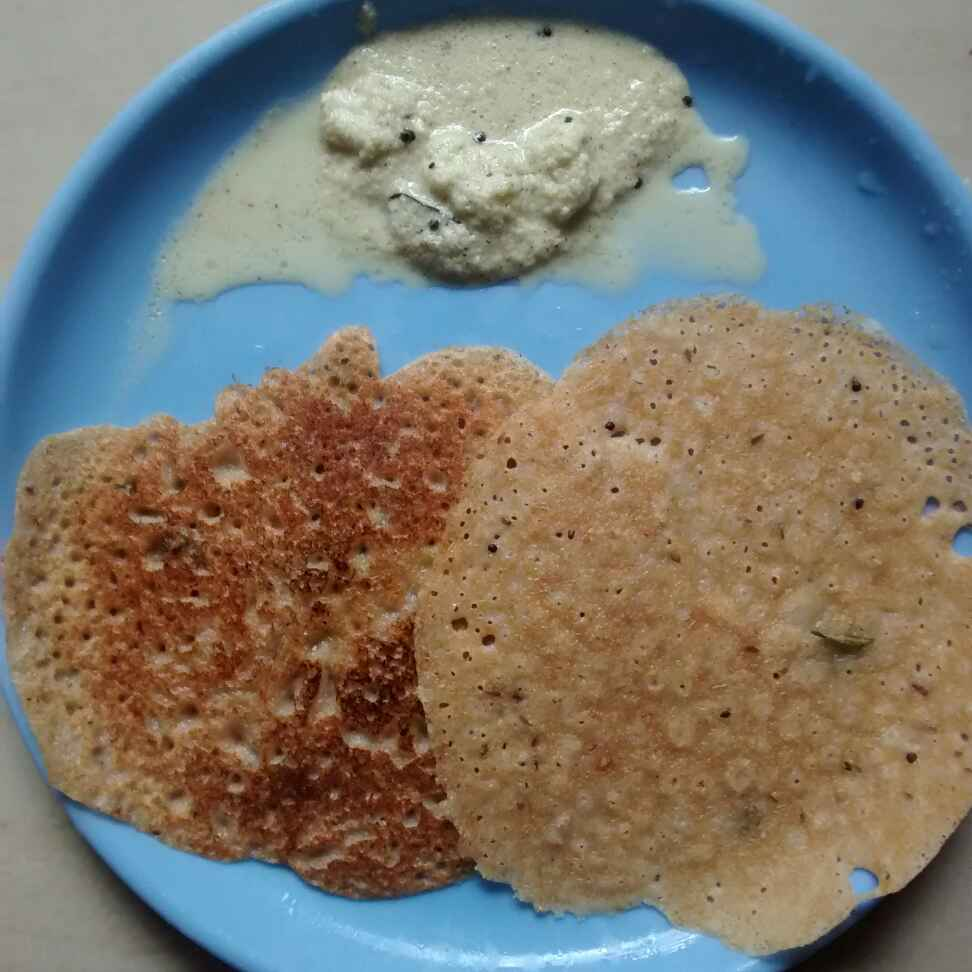 Photo of Semolina dosa by kamala shankari at BetterButter