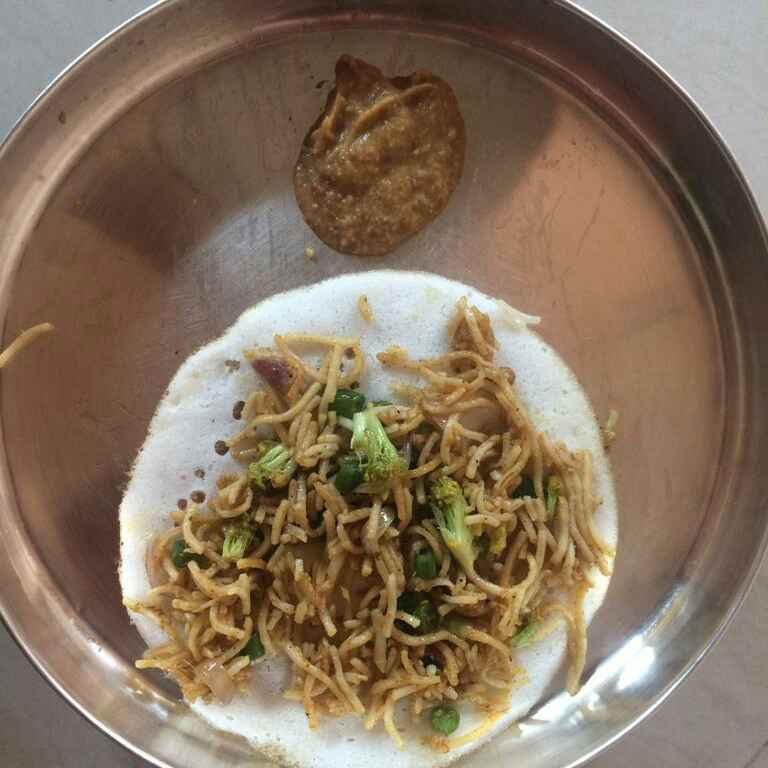 Photo of Noodles  dosai by kamala shankari at BetterButter