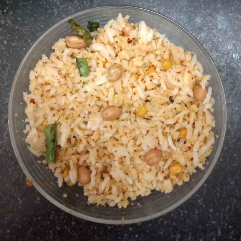 Photo of Urad dhal powder rice by kamala shankari at BetterButter