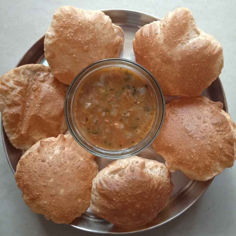 How to make ஹூராளி சாரு