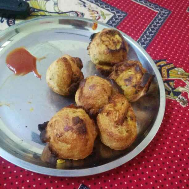 How to make Baked Bread Rolls