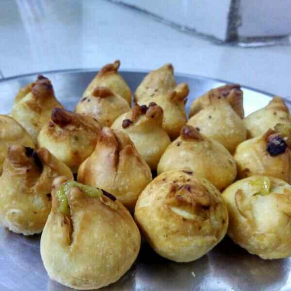 Photo of Aam Ki potli by Kanupriya  at BetterButter