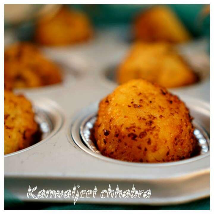Photo of Indori coconut patties by Kanwaljeet Chhabra at BetterButter