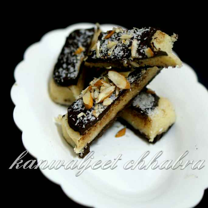Photo of Turron de coco by Kanwaljeet Chhabra at BetterButter