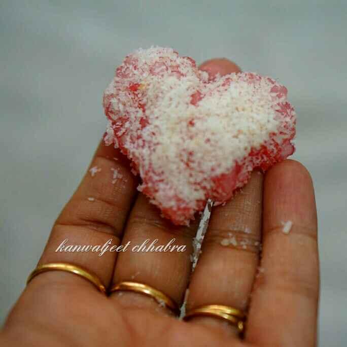 Photo of Kuih sago (a malasian dessert ) by Kanwaljeet Chhabra at BetterButter