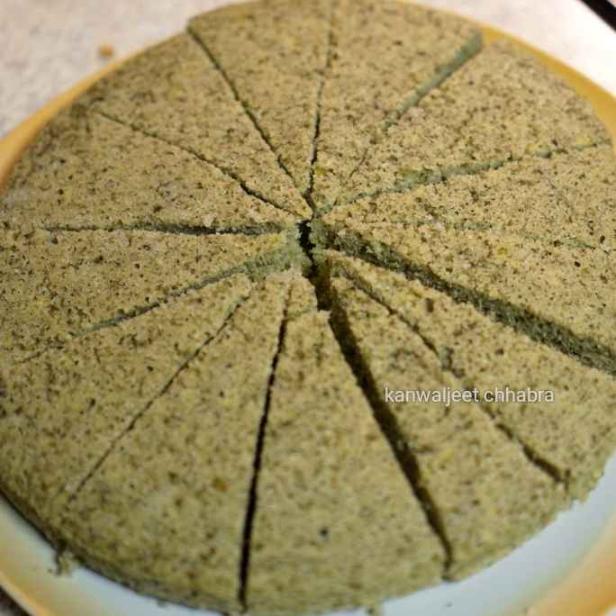 Photo of Whole green moong dal dhokla by Kanwaljeet Chhabra at BetterButter