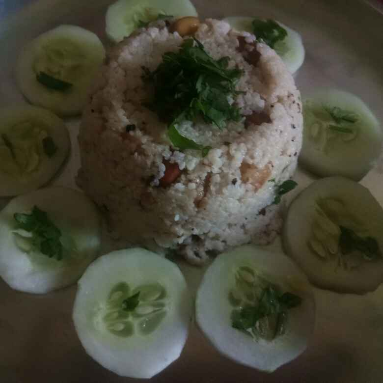 Photo of Sama Rice Pulao..for (Navratri Fast) by Karmjit Bhatia at BetterButter