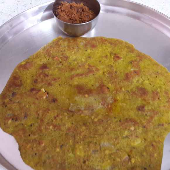 Photo of Protein adai dosai by Karpagam Subramanian at BetterButter