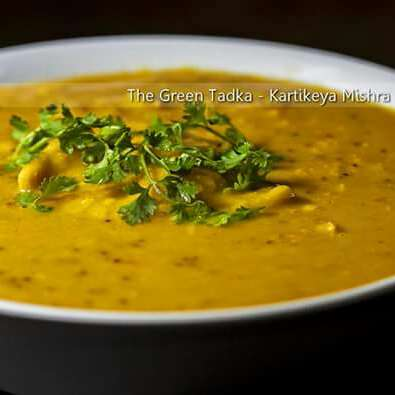 Photo of Dal Dhokli by Kartikeya Mishra at BetterButter