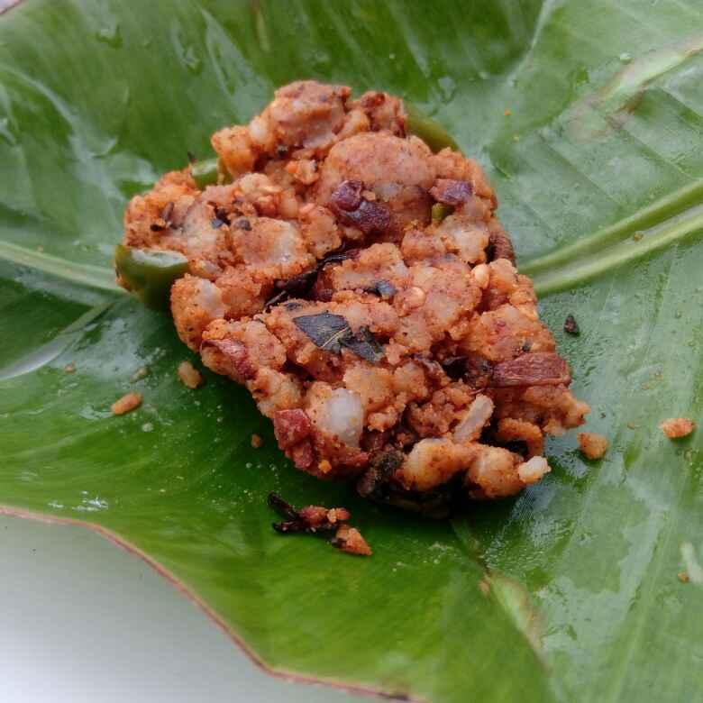 Photo of Madhuri spl potato masail packet by Karuna Pooja at BetterButter